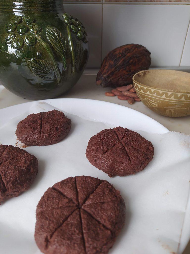 Chocolate Tradicional Mexicano