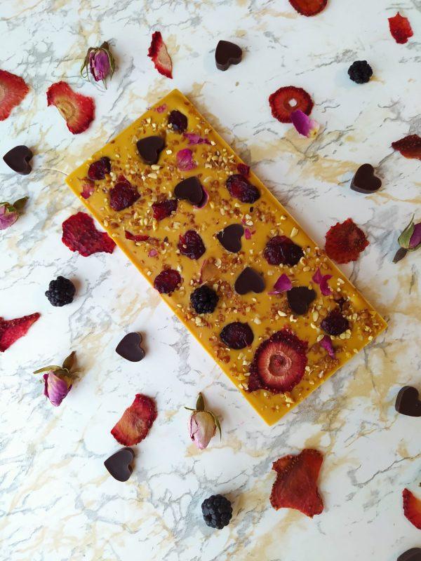 Tableta San Valentín 21